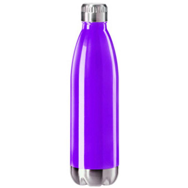 Geneva_SS_Water_Bottle_Purple_MC0139-PRP
