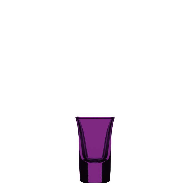Coloured Stems (purple)