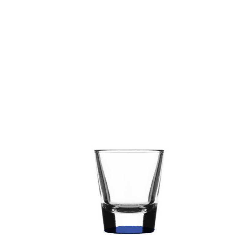 Coloured Stems (blue)