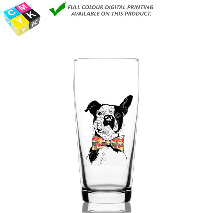 0469 Willi Becher 13oz Digital Printing