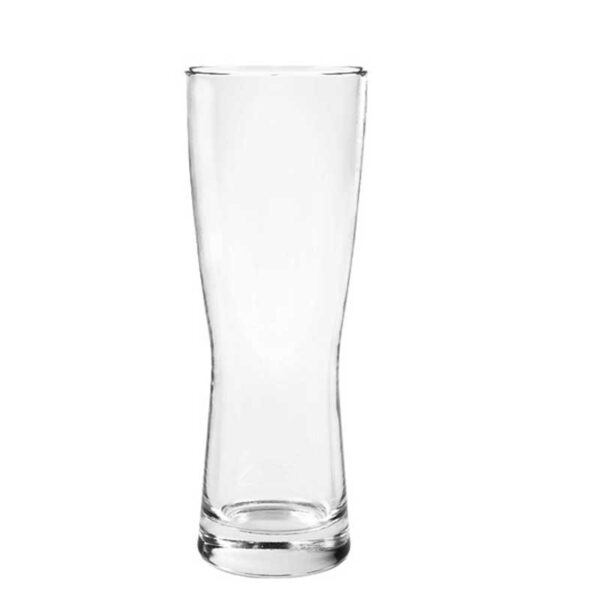 Custom Pilsner Glass, Personalized Glass