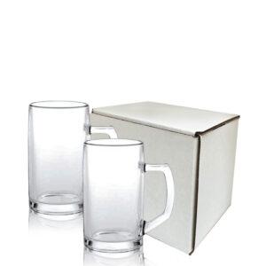 Custom Glasses gift set