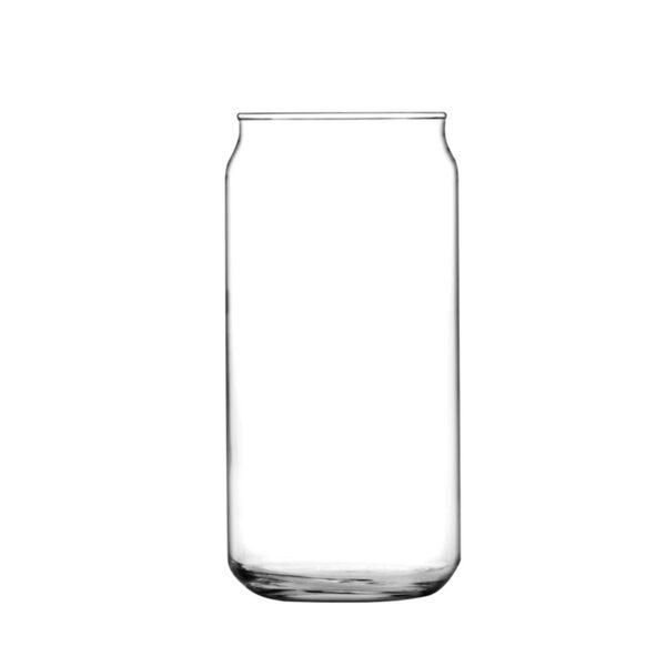 Custom Can Glass. Custom Glasses