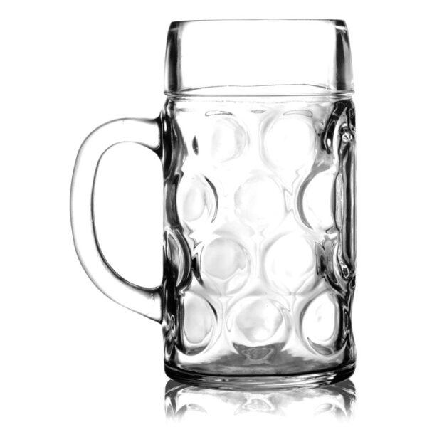 Custom Beer Mugs
